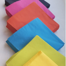 Colores Servilletas Biodegradables Tisú Duni Cancún